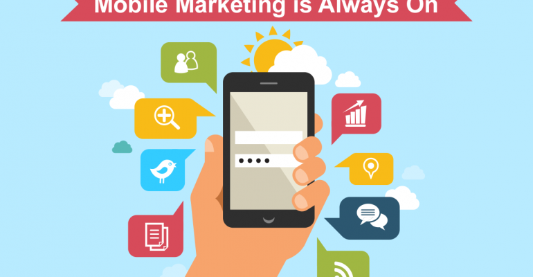 Mobile Marketing means for your business