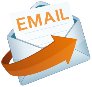 Email address list