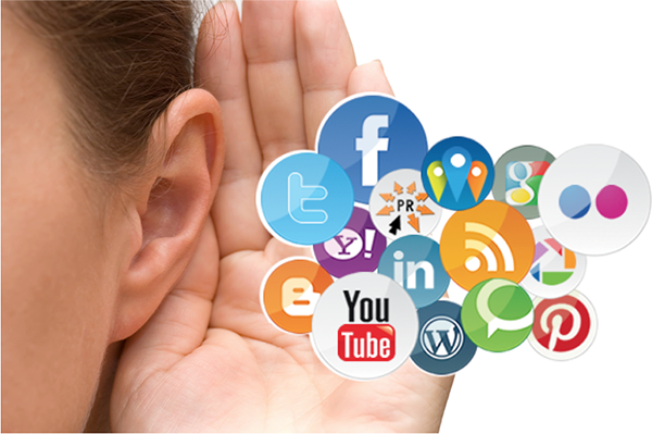 social listening as a