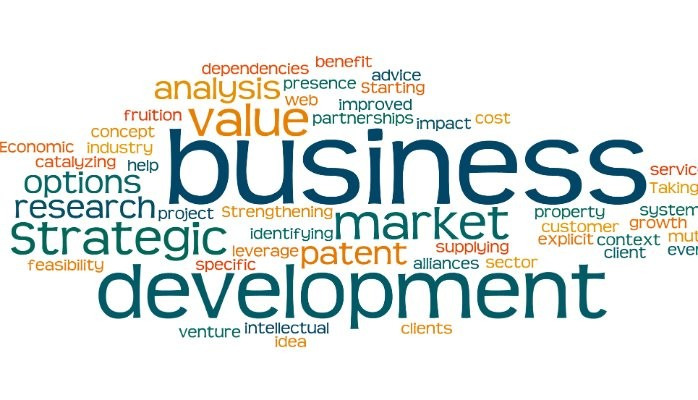 Business development is the creation of long-term value for an organization from customers, markets, and relationships in Nigeria and worldwide.