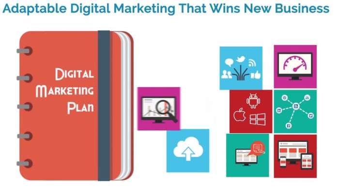 WSI Axon Digital Marketing Strategies that wins new Business