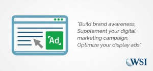 Digital Advertising to expand your reach