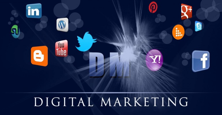 Digital Marketing to Expand Business Opportunities and Sales Growth