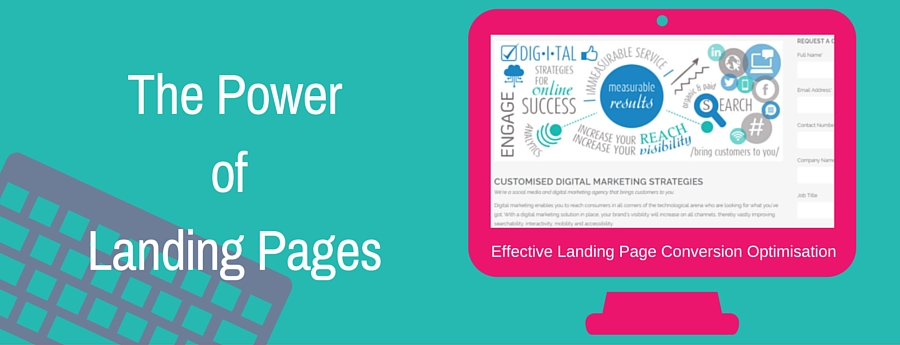 The-Powerof-Landing-Pages