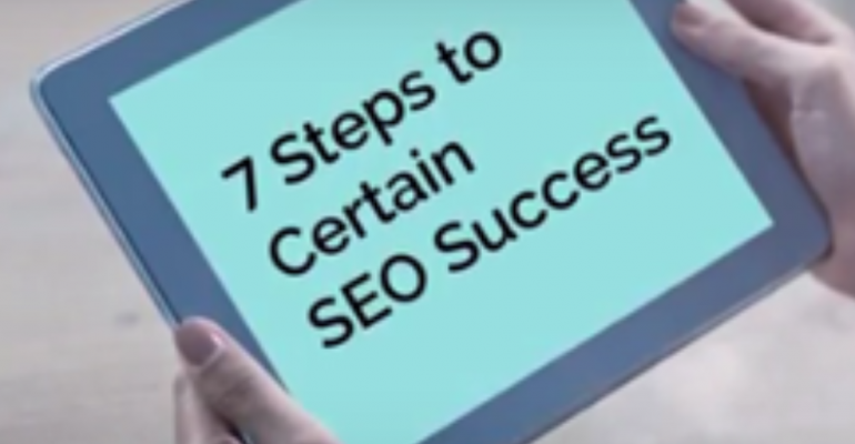 SEO WSI Success