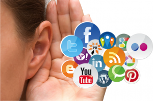 Social Listening: Learn what people are saying about your business
