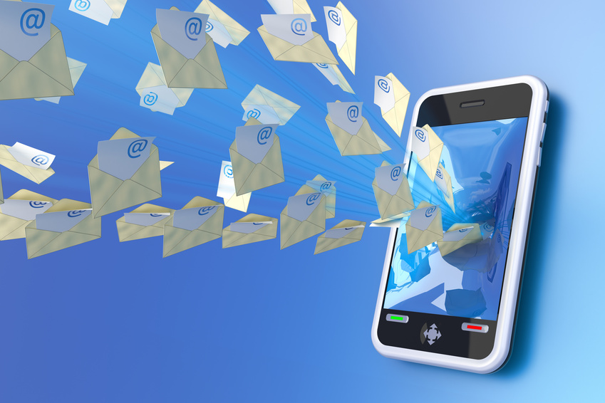 SMS Marketing Integrated into Digital Marketing