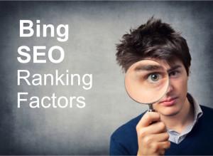 Bing Ranking Factors for Nigerian Websites in 2016