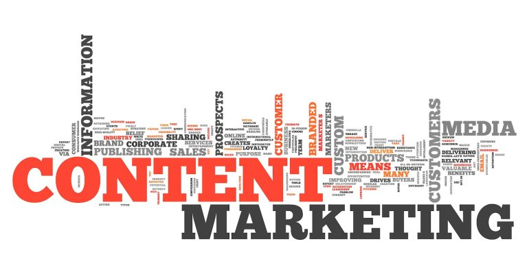 The Evolution of Content Marketing in 2017
