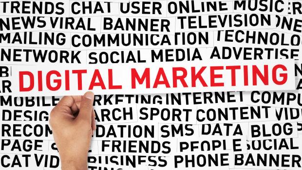Digital Marketing Business Strategies for 2017