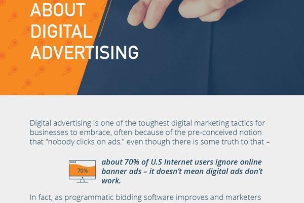 Digital Advertising Truth