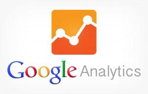 Google Analytics Goal Setting