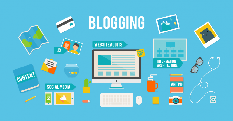 Blogging strategies to improve your blog