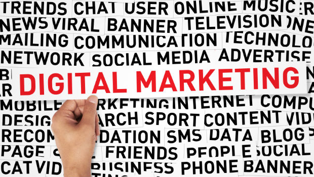Digital Marketing Business Strategies for 2017