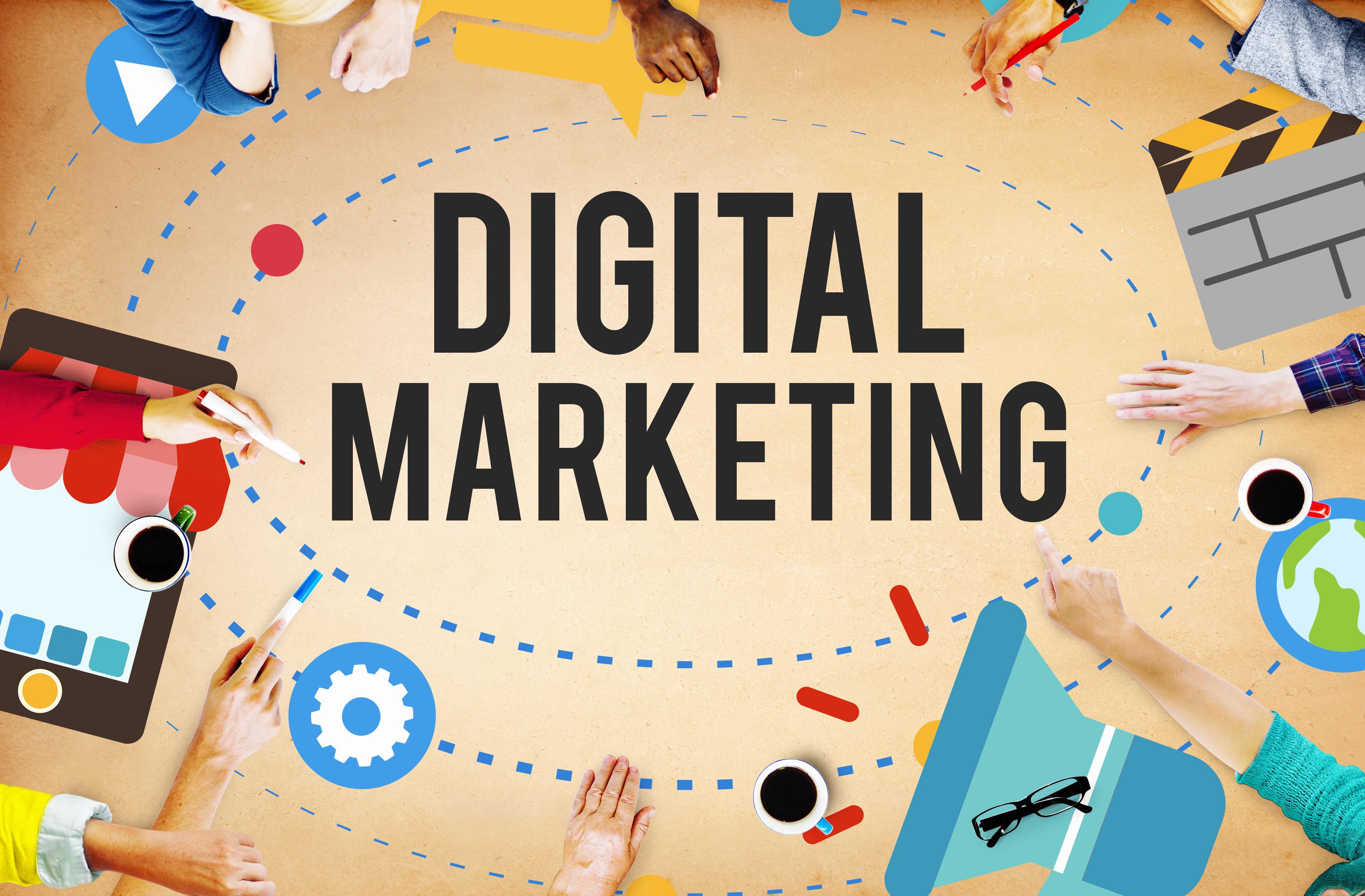 Тренды в маркетинге. Профессия маркетолога в 21 веке.