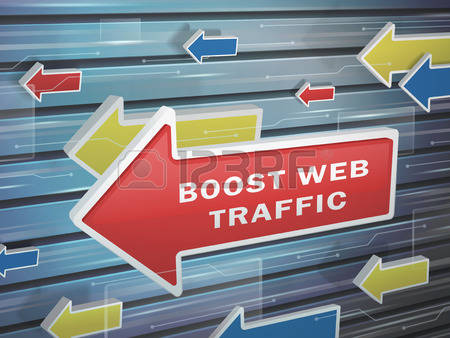 Boosting Your Web Traffic in Nigeria in 2017