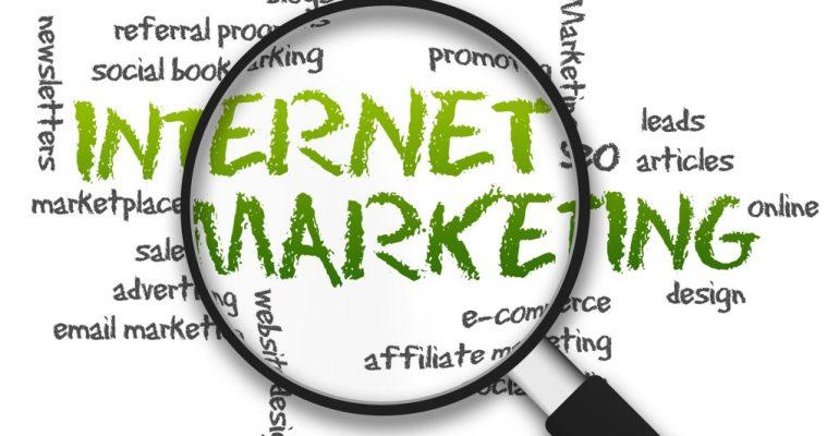 Internet Marketing Benefits for Building a Nigerian Business