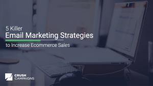 ecommerce marketing princinples