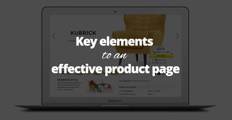 11 Core Elements Needed to Increase Your Ecommerce Sales
