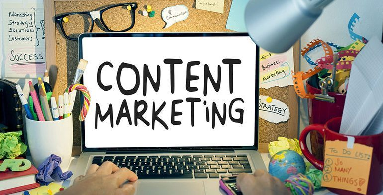 why Educational institution must practice content Marketing