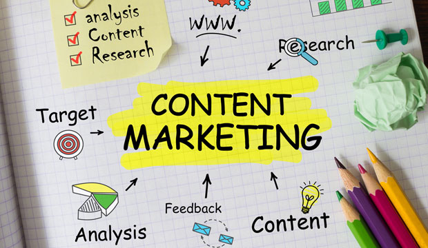 Why your content marketing plan is failing terribly